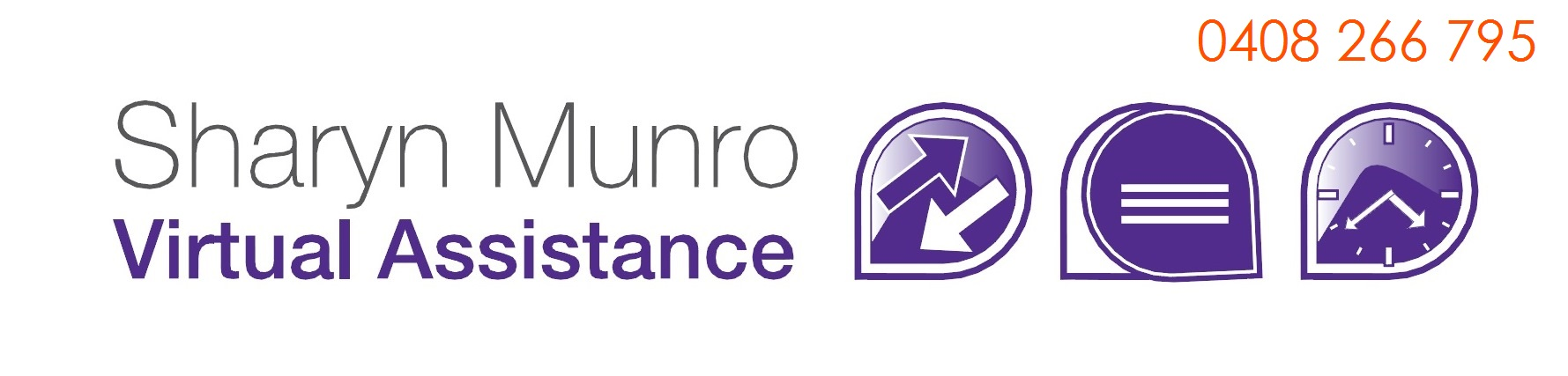 Sharyn Munro Virtual Assistance
